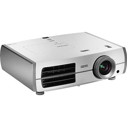 Delightful Epson PowerLite Home Cinema 8350 Projector