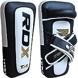 RDX MMA Strike Shield Training Thai Pad Kick Focus Target Boxing Punching Mitts Kickboxing (THIS IS SOLD AS SINGLE ITEM)