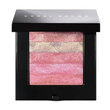Bobbi Brown Shimmer Brick Compact – Lilac Rose 0.4 oz