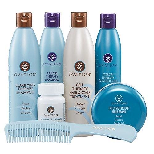 Ovation Hair: Seasonal Savings Collection by Ovation Hair