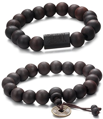 Jstyle Bracelet Tibetan Buddhist Prayer