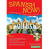 Spanish Now! Level 1: with MP3 CD (Barron's Foreign Language Guides)
