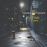 ソウル・サイド・オブ・タウン (Soul Side of Town / Tower of Power) [CD] [輸入盤] [日本語帯・解説付]