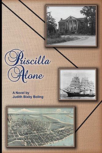 Priscilla Alone