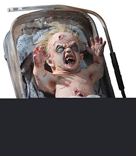 Zombie Baby Costumes (ZOMBIE BABY)