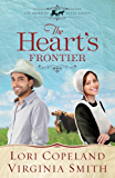 The Heart's Frontier (The Amish of Apple Grove Book 1)