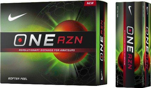 Nike Golf One RZN Golf Balls, Outdoor Stuffs