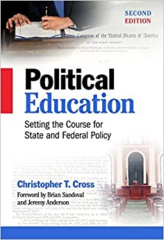 """""""""""PDF"""""""" Political Education: Setting The Course For State And Federal Policy, Second Edition. trusted Hawke States Bekijk Faraday"""