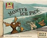 Monty's Ice Pick, Katherine Hengel, 1604539259