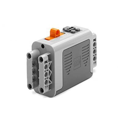 LEGO Functions Power Functions Battery Box 8881 (1 Piece): Toys & Games [5Bkhe0300084]