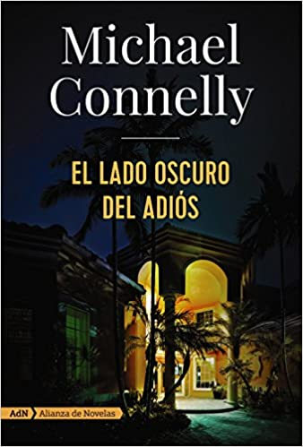 Michael Connelly Echo Park Pdf