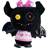 Just Play Monster High Count Fabulous - Freaky and Fabuolous Pets - Draculaura's Pet - Plush Toy