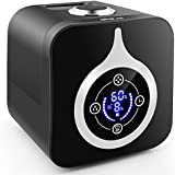 OPOLAR 5L Cool Mist Digital Humidifier, Humidity & Timer Control, Easy to Clean, Waterless Auto Shut Off– Up to 500 Sq. Ft, for Home, Baby Room, Large Room