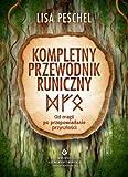 img - for Kompletny przewodnik runiczny (Polska Wersja Jezykowa) book / textbook / text book