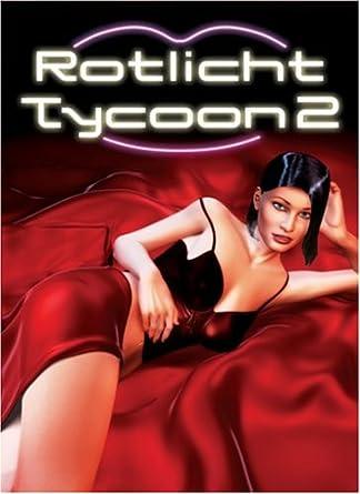 Rotlicht Tycoon 2 Gameplay