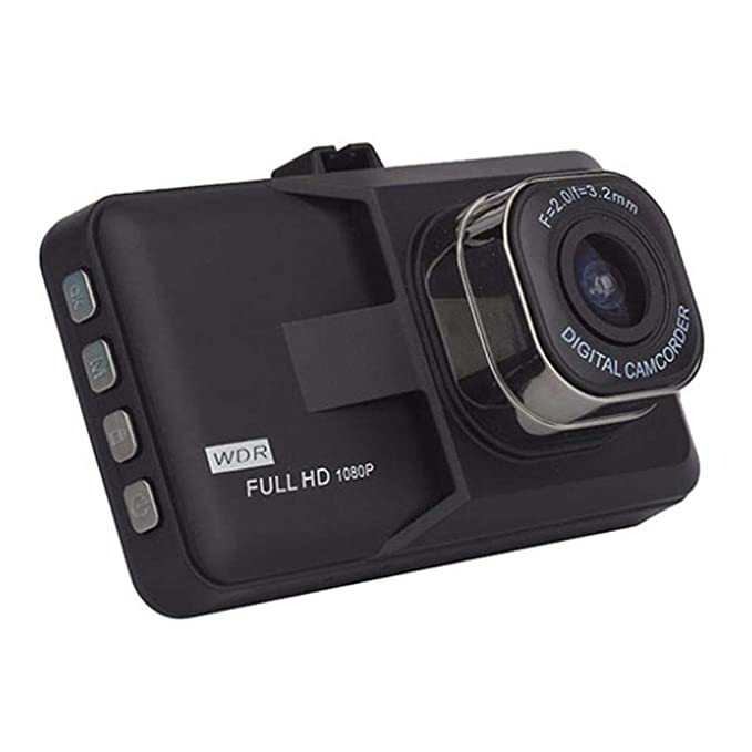 Amazon.com: Duzhengzhou Dash Cam, Dashboard Camera, Full HD ...
