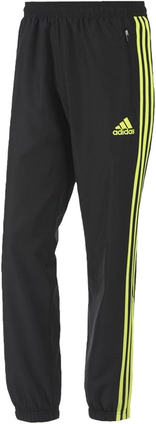 adidas FEF PRE Suit - Chándal de fútbol para Hombre, Color Negro ...