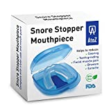 New Anti Snore Mouthpieces Review and Comparison