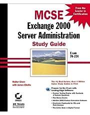 MCSE: Exchange 2000 Server Administration Study Guide: Exam 70-224