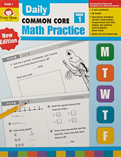 daily language review grade 1 - 4
