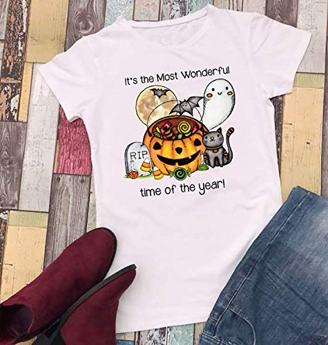 It's the Most Wonderful Time of Year Fall Halloween -