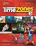 Time Zones Student's Book 1 Heinle/Ng, Richard Frazier, 1424060087