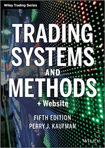 ([1118043561] [9781118043561] Trading Systems and Methods + Website Wiley Trading 5th)
