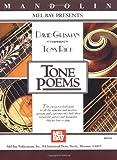 Tone Poems for Mandolin, David Grisman and Tony Rice, 0786617470