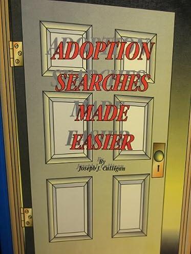 amazon com adoption searches made easier (9781572961005) joseph jamazon com adoption searches made easier (9781572961005) joseph j culligan books
