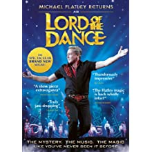 Michael Flatley Returns as Lord of the Dance (2011)
