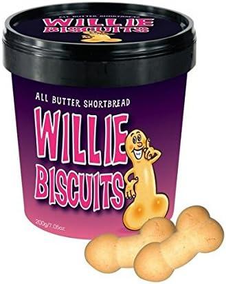 biscotti a forma di pene)