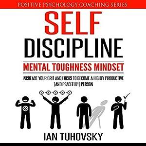 Self-Discipline Hörbuch