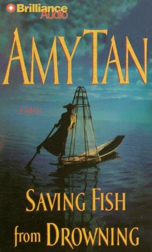 Saving fish from drowning for Saving fish from drowning