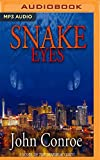 img - for Snake Eyes (The Demon Accords) book / textbook / text book