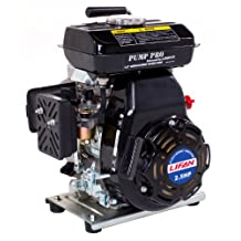 Lifan Pump Pro LF1.5WP 1-1/2-Inch Centrifugal Commercial Water Pump with 3 HP 97.7cc 4-Stroke OHV Gasoline Engine