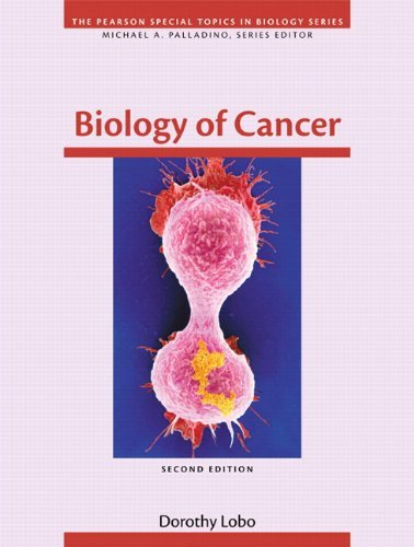 By Michael A. Palladino - Biology of Cancer (2nd Edition) (Special Topics in Biology Series) (2nd Edition) (12.3.2011) pdf epub