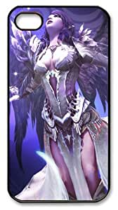icasepersonalized Personalized Protective Case for iphone 4/4s - Cleric Video Games Aion by mcsharks