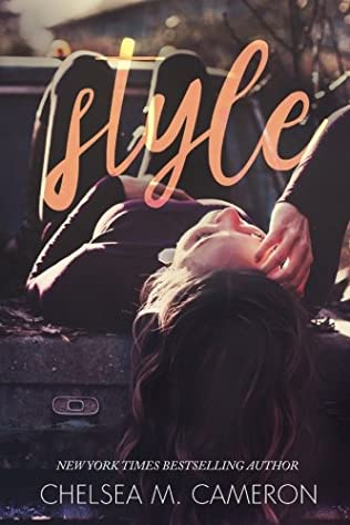book cover of Style