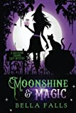 Moonshine & Magic (A Southern Charms Cozy Mystery) (Volume 1)