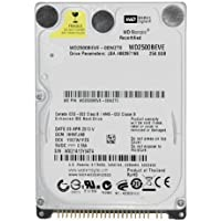 250GB 2.5 IDE Hard Drive Western Digital WD2500BEVE