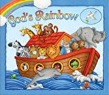 God's Rainbow, Allia Zobel-Nolan, 0825455375