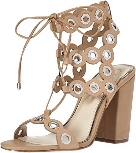Jessica Simpson Women's Kariss Dress Sandal