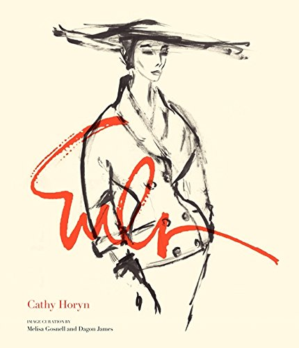 Image of Joe Eula: Master of Twentieth-Century Fashion Illustration