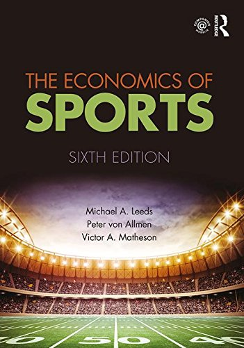 Pdf download the economics of sports michael a leeds top ebook pdf download the economics of sports michael a leeds top ebook fandeluxe Image collections