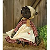 Heart of America Rosie Primitive Doll