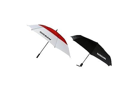 Genuine Nissan Accessory Umbrella Set