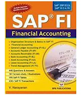 Implementing Sap Erp Financials V Narayanan Pdf