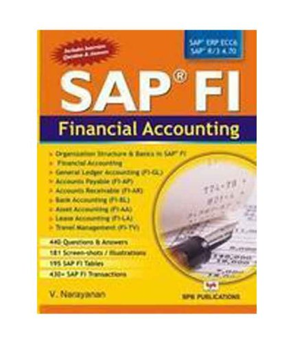 SAP FI Financial Accounting