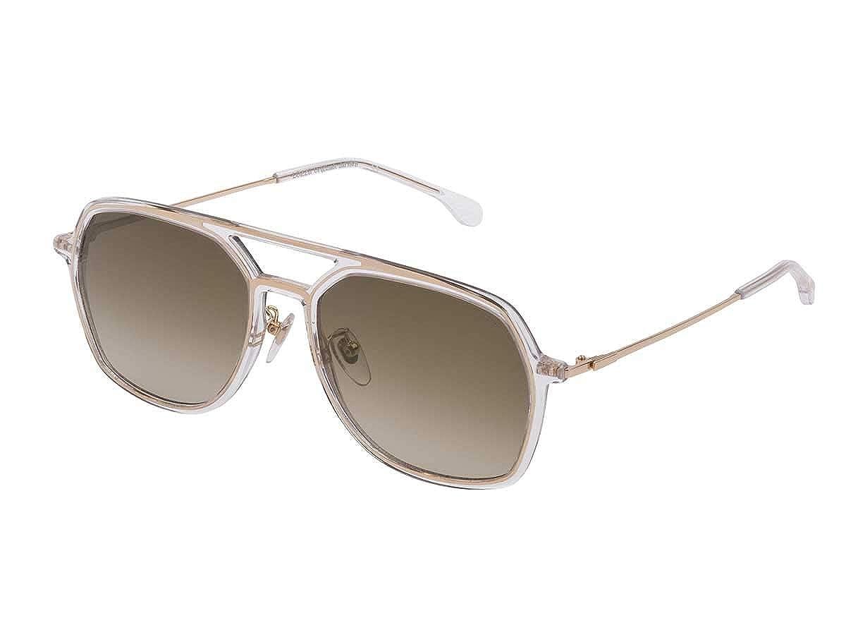 Lozza - Gafas de sol - para hombre Transparente Trasparente ...