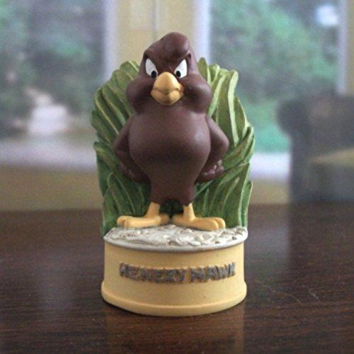 Disney Thimble Lenox - Henery Hawk Figurine Thimble - Lenox Disney Looney Tunes Collection - Retired